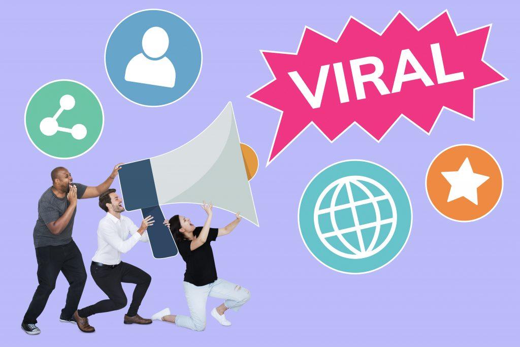 viral içerik